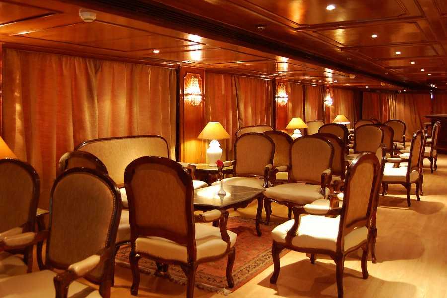 Journey To Egypt MS Miriam Nile Cruise