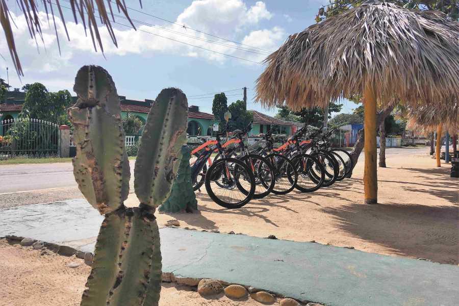 Cubyke Travel One day in Trinidad