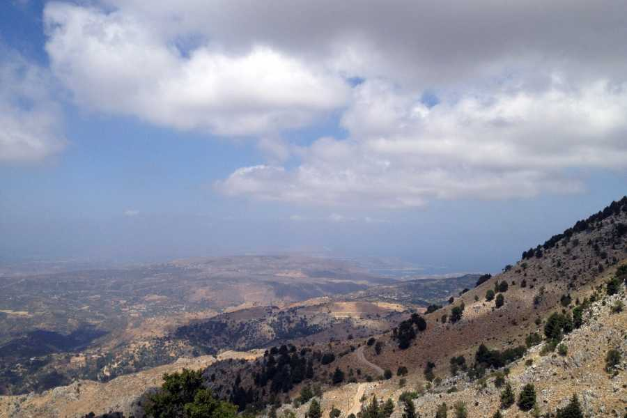 Grekaddict White Mountains of Crete Jeep Tour from Chania