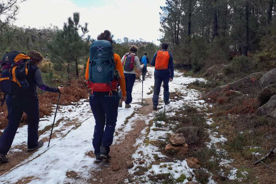 Gerês Equidesafios 1 Day Hiking