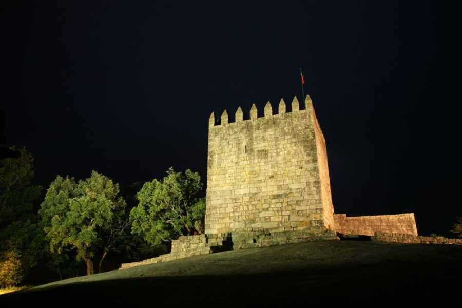 Gerês Equidesafios Tour: Rota da Filigrana - Póvoa de Lanhoso 1 Dia