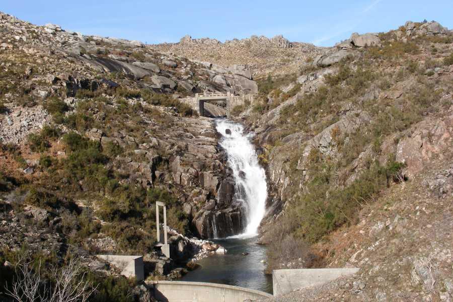 Gerês Equidesafios Tour: Sete Lagoas 1 Dia