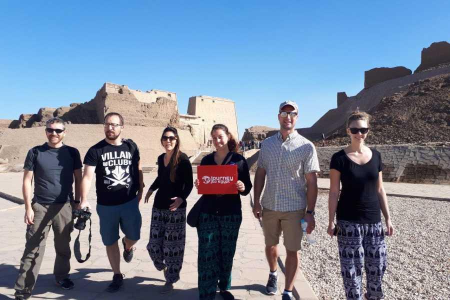 Journey To Egypt Nile Cruise from Aswan with Abu Simbel, 3 Nights