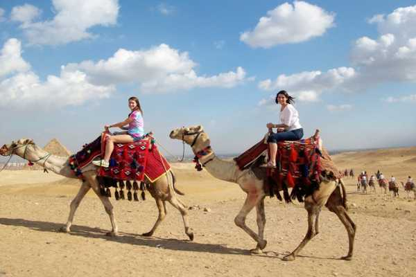 3 Days Tour in Cairo
