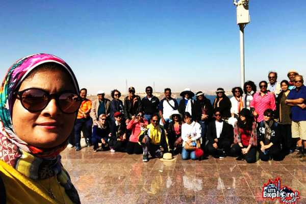 4 Days Tour in Cairo