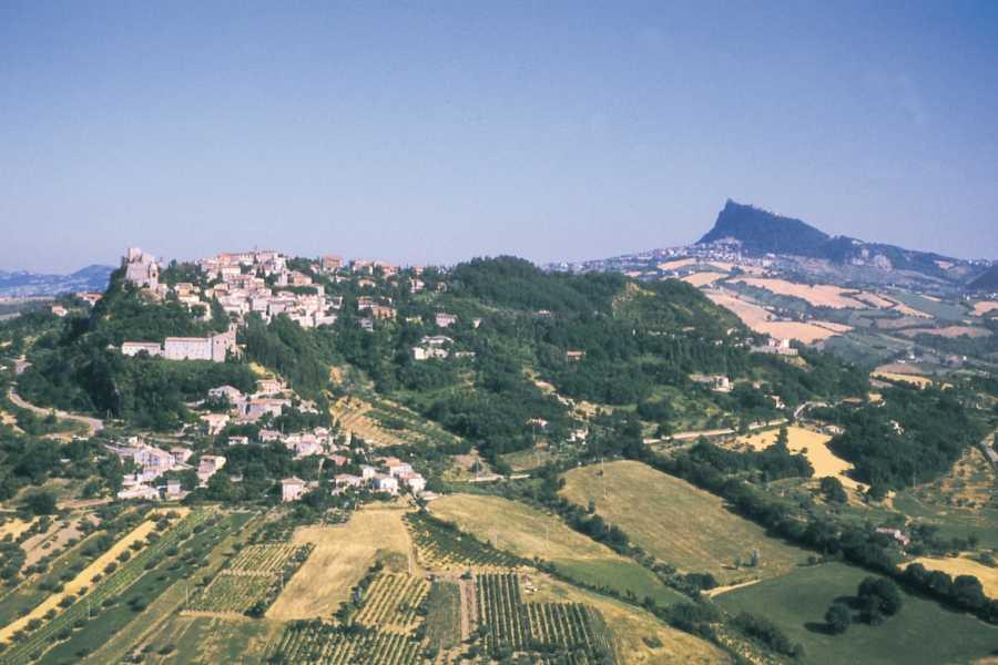 Rimini Reservation Verucchio, culla dei Malatesta