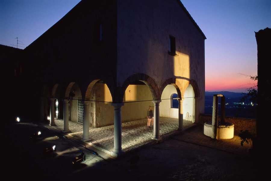 Rimini Reservation Verucchio