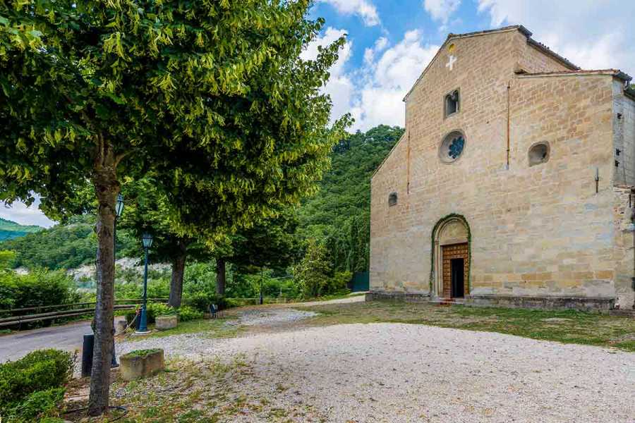 Enjoy Appennino Marzabotto, Etruscan town and Monte Sole: between history and memory