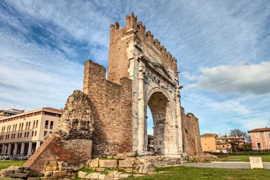 Rimini Reservation Tour Romano