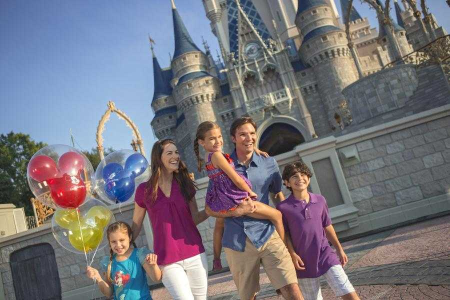 Dream Vacation Tours Florida NB March break tour