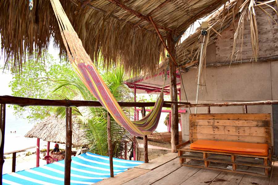 Backpackers Alojamiento Hostel Los Corales