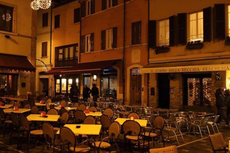 Rimini Reservation Apéritif dans la Cantinette