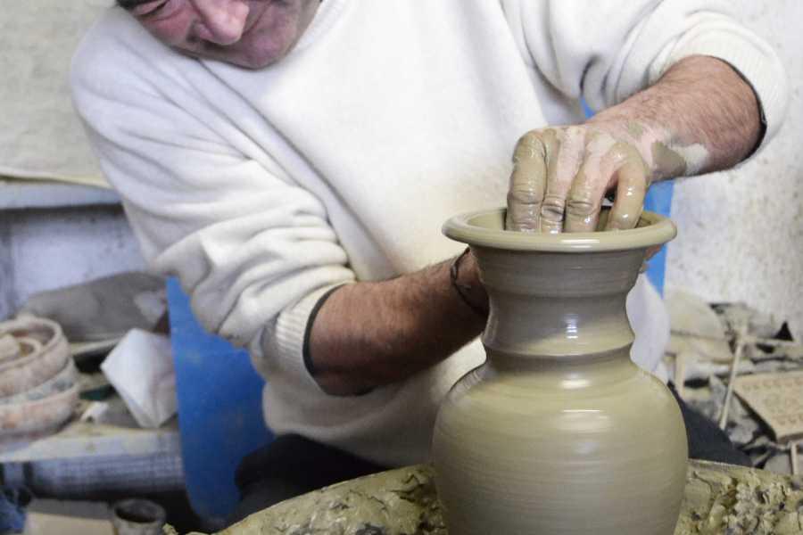UmbriaMarche Discover Fratte Rosa - Laboratory & Tasting