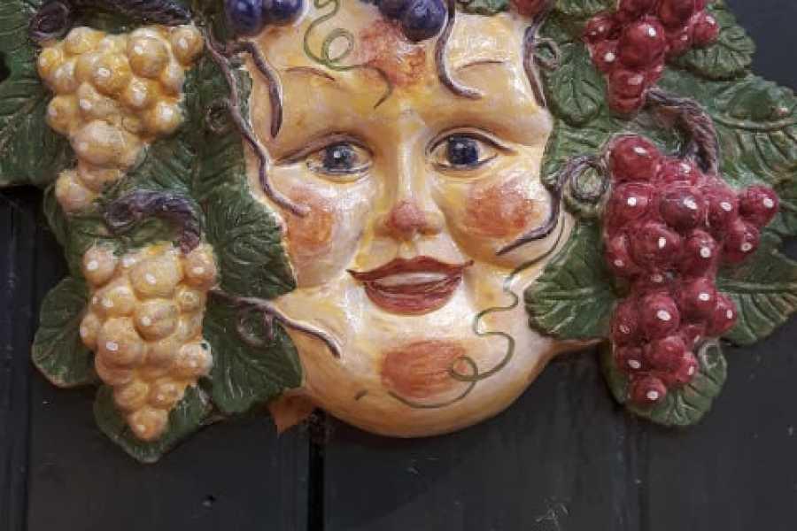 UmbriaMarche Decoro divino - Laboratorio&Degustazione