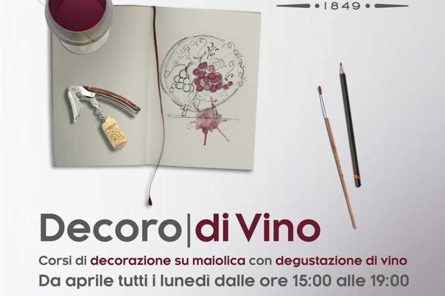 UmbriaMarche DiWine Ornament - Laboratory&Tasting
