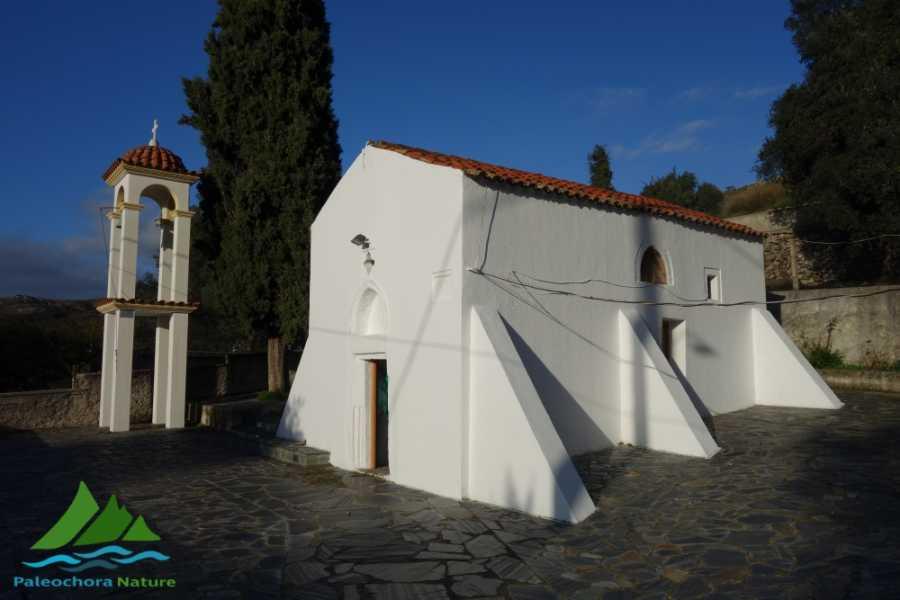 Paleochora Nature IKE CI-4  Churches, Spa's and Sprudels