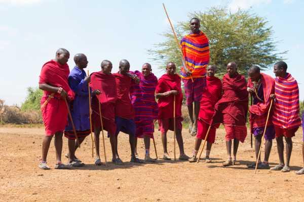 13 Days Kenya Wildlife & Beach