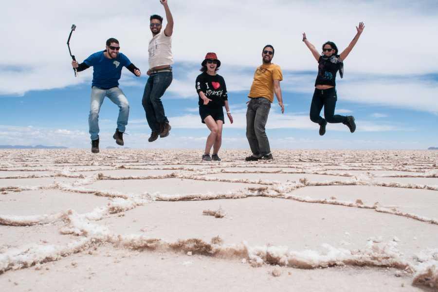 Uyuni Expeditions RUTA TAYKA TUPIZA-UYUNI 4D (ÉPOCA SECA)