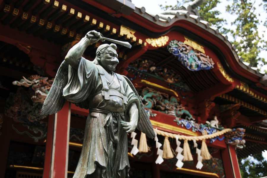 Mina Japan Mount Takao minajapan
