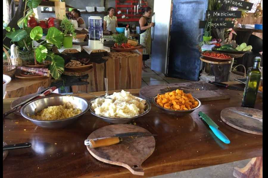 Uvita Information Center Costa Rican Cooking Class at Rancho Cielo Alto