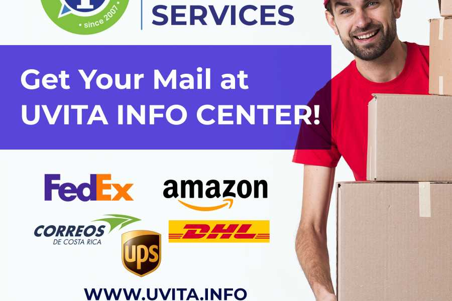 Uvita Information Center Amazon.com