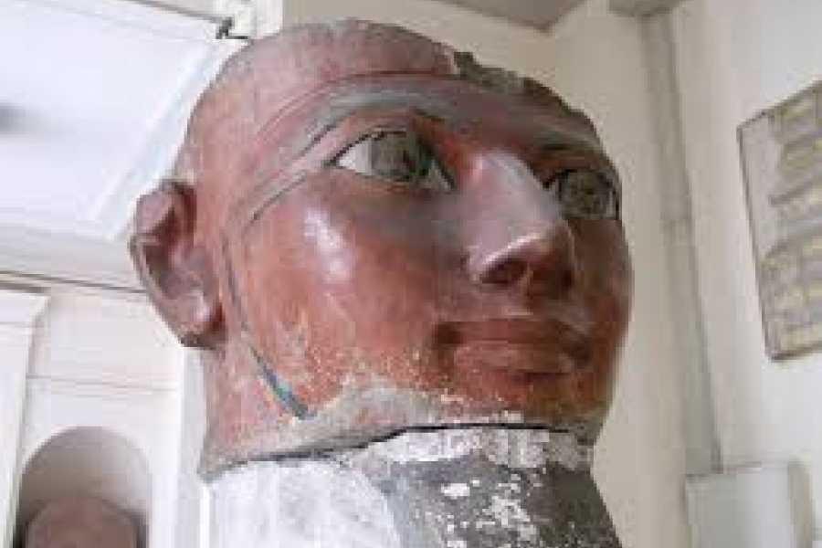 Marsa alam tours 3 days Tour to Cairo from Abu Dhabi