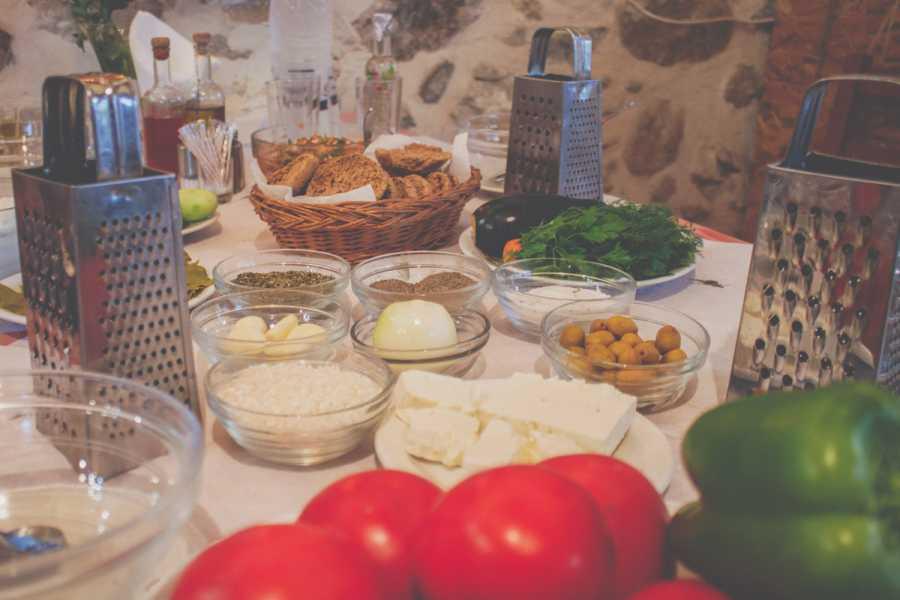 Grekaddict Cooking Class in Rethymno