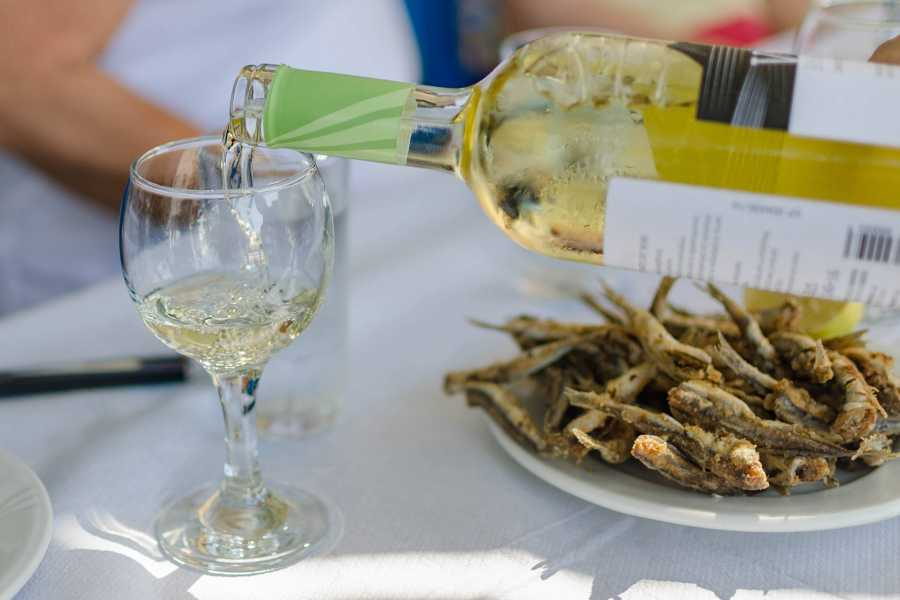 Grekaddict Heraklion Eat and Drink Walking Tour
