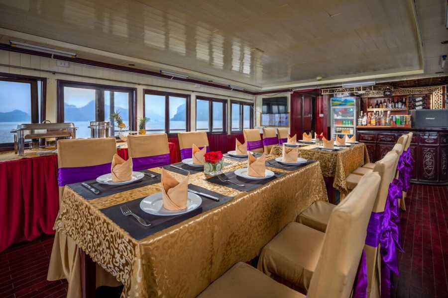 OCEAN TOURS Golden bay 2* two night cruise