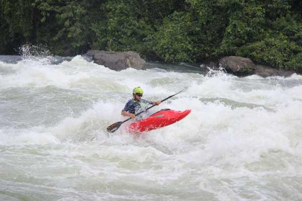 2 days Nile Rafting & Jinja Tour