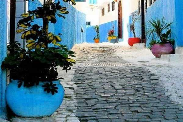 (North of Morocco) 5 Day and 4 Nights Tour