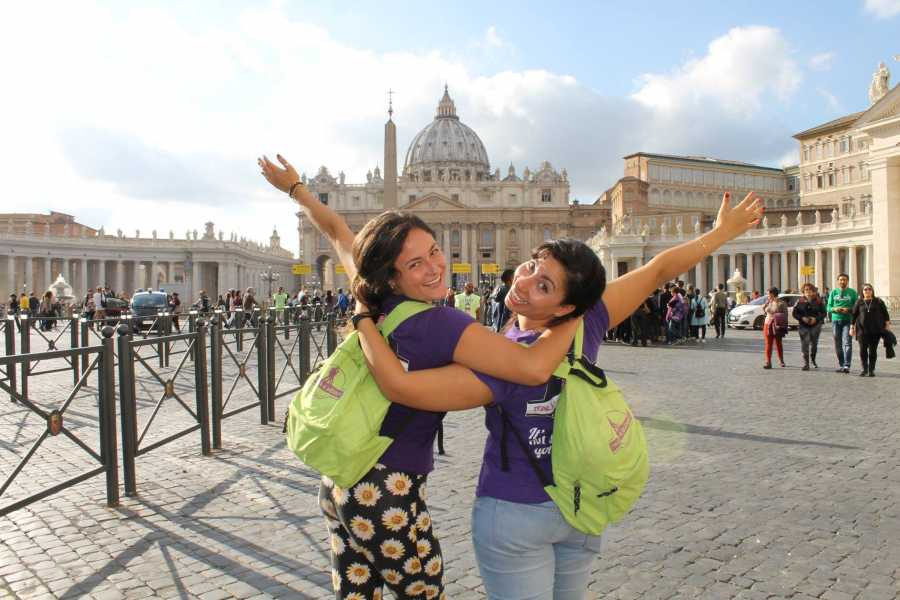 Italy on a Budget tours Let's go South activity package