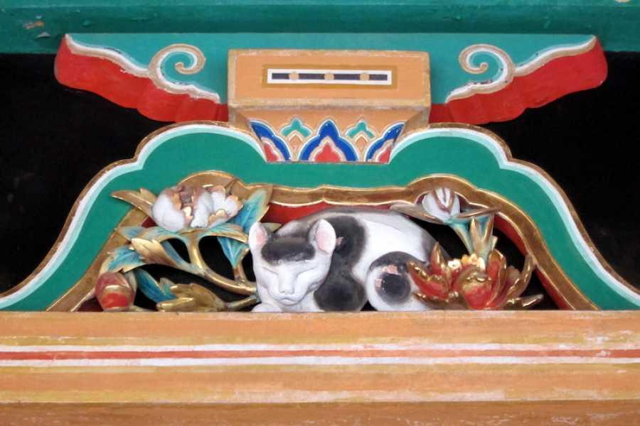 Mina Japan Nikko