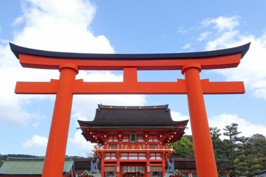 Mina Japan Nara - English