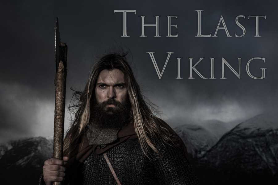 Norway Insight New! The Last Viking