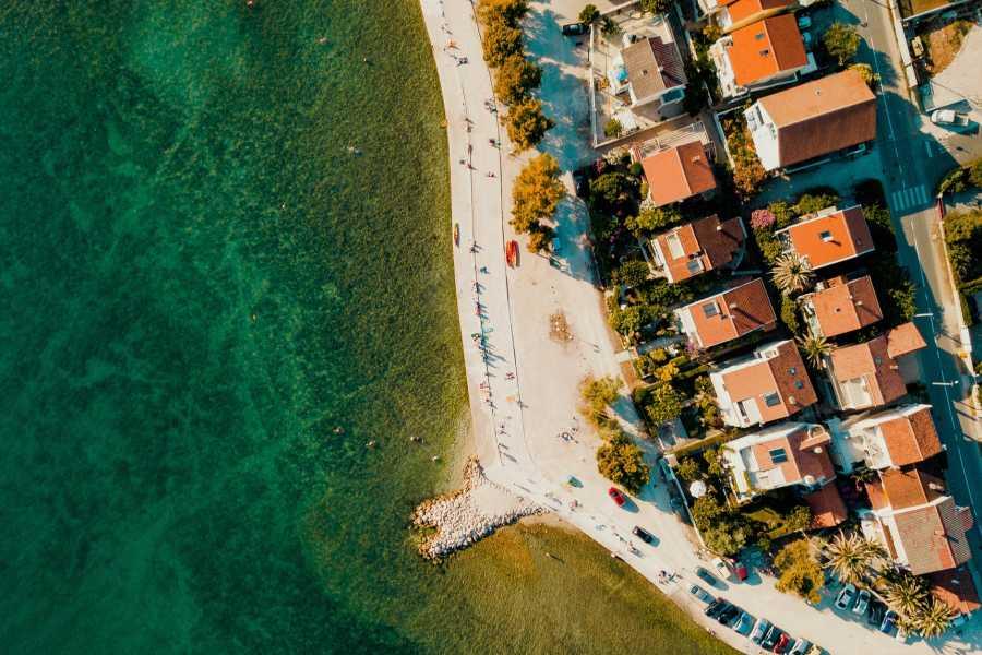 JONA TRAVEL DMC - LUFTHANSA CITY CENTER Discover Croatia and Slovenia