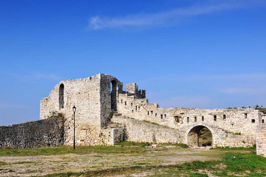 JONA TRAVEL DMC - LUFTHANSA CITY CENTER From Ancient times, to Ottoman era