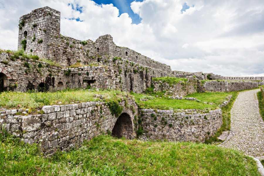 JONA TRAVEL DMC - LUFTHANSA CITY CENTER Balkan Treasures