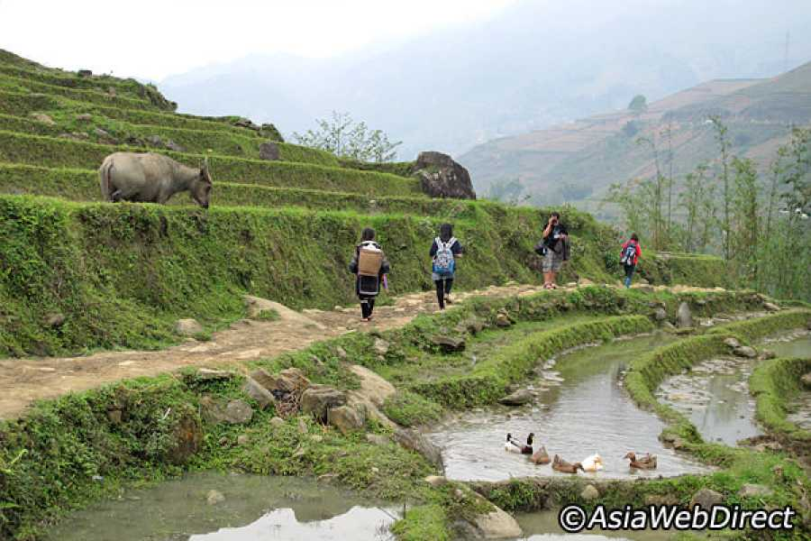 OCEAN TOURS LAXSIK 4* Moderate trek 2 days