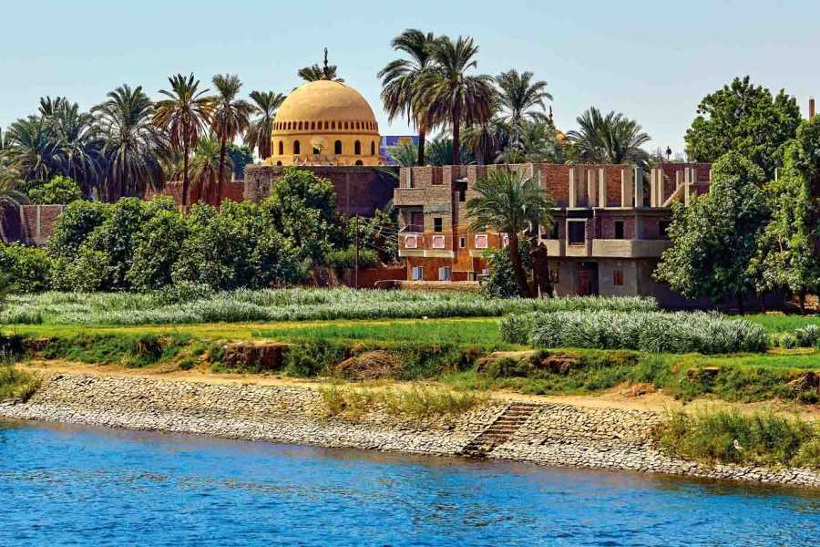 Journey To Egypt Cairo and Nile Cruise – 06 April Mrs. Amika Sachdev Group