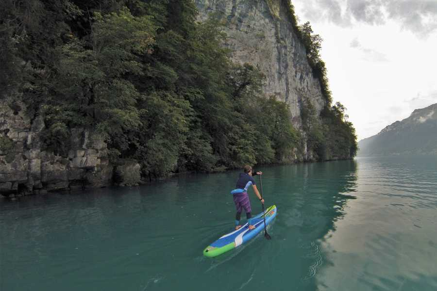 Hightide Kayak School Stand Up Paddle (SUP) Tour
