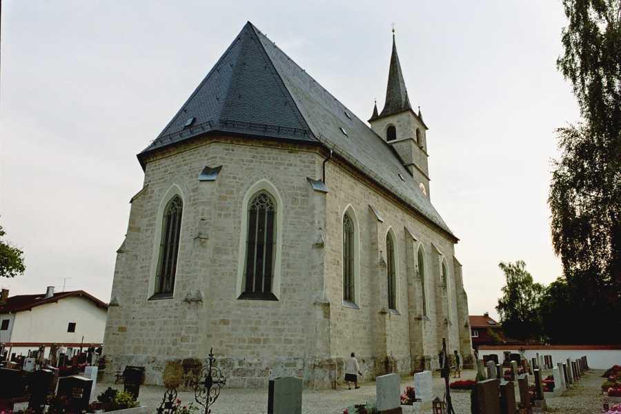 Kultur Tourismus Salzburg Chiemsee und romantisches Bayern