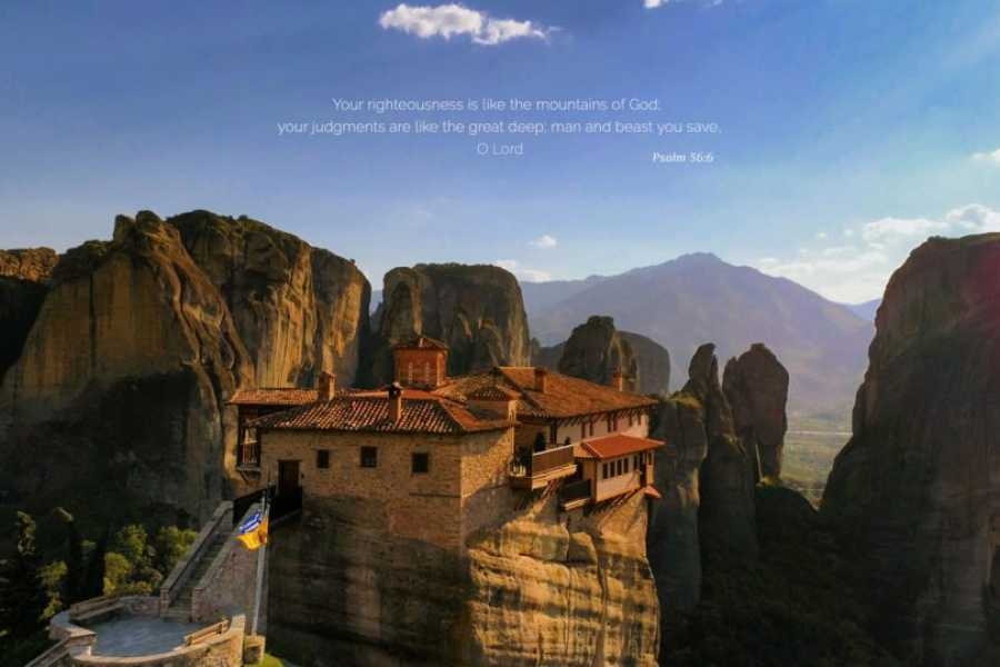 Visit Meteora 2 Days Introduction to Timelapse Workshop at Meteora