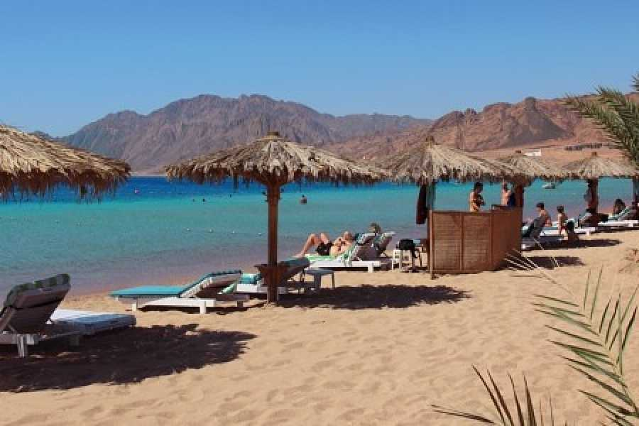 Marsa alam tours Private transfer from Sharm el sheikh to Taba