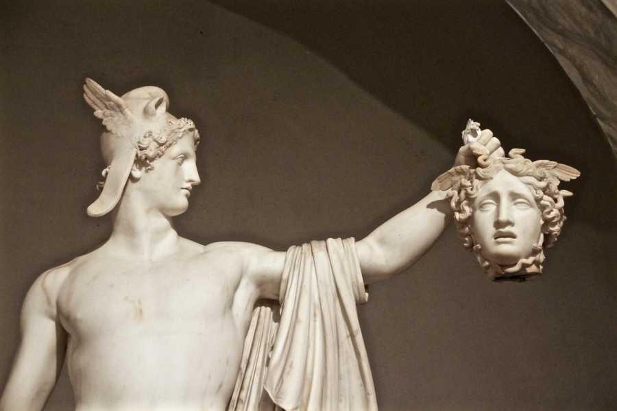 The Rogue Historians Lda Evening Tour of Vatican Museums