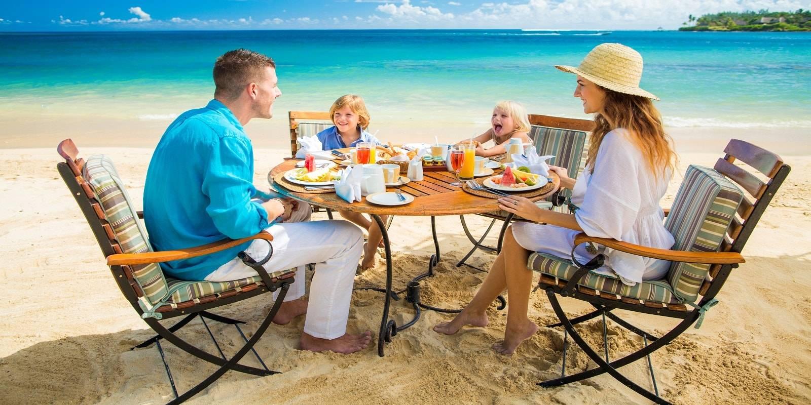 Day Hotel Pass - Maritim Resort & Spa Mauritius