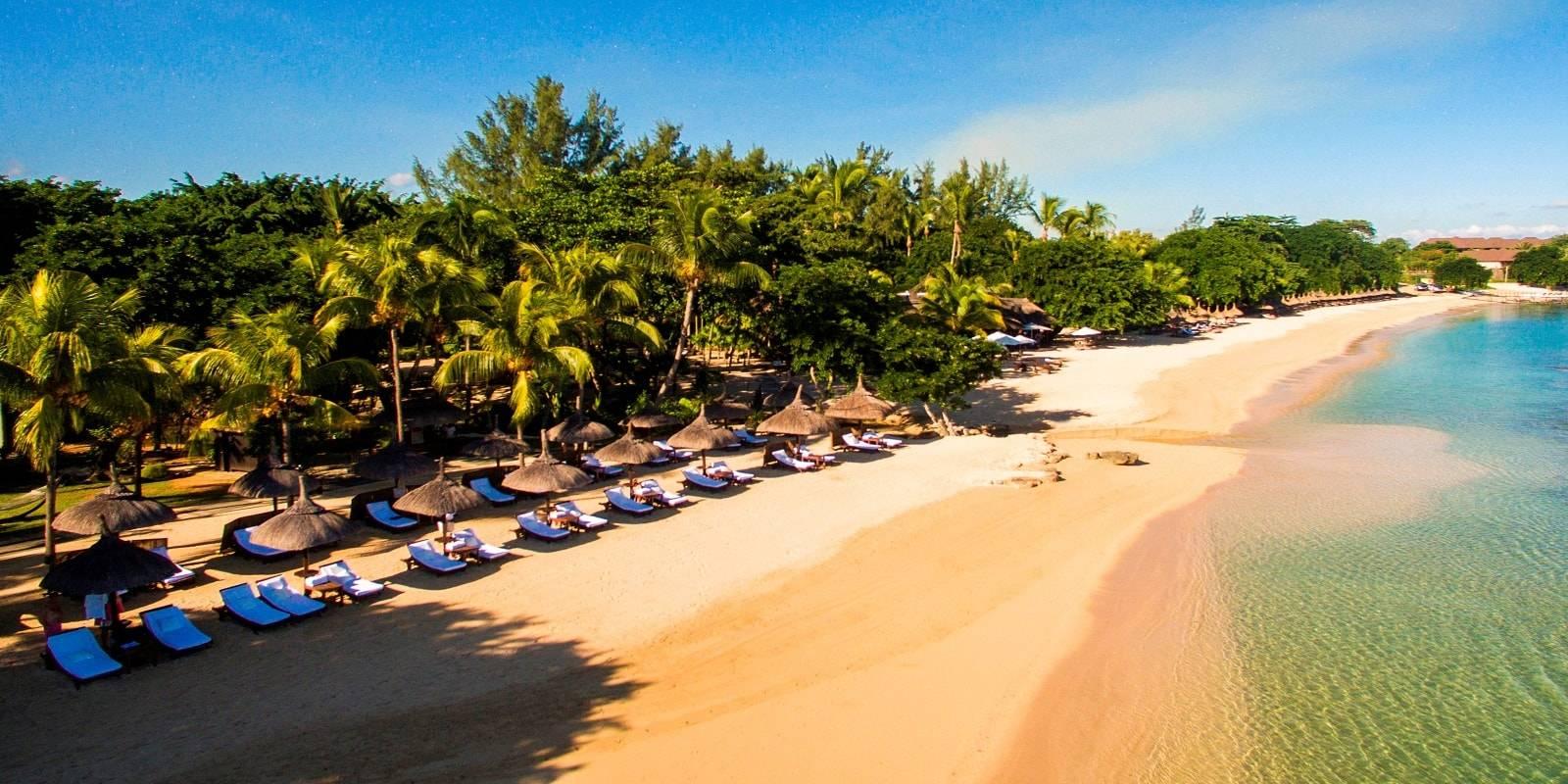 Maritim Resort & Spa Mauritius - Forfait d'une journée