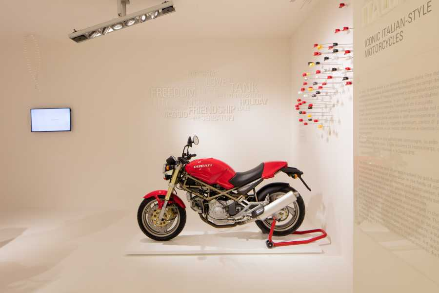 Bologna Welcome Lamborghini & Ducati: von Museen zu Fabriken