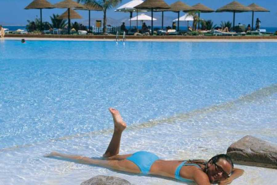 Excursies Egypte 4 Nights- Old Palace hotel