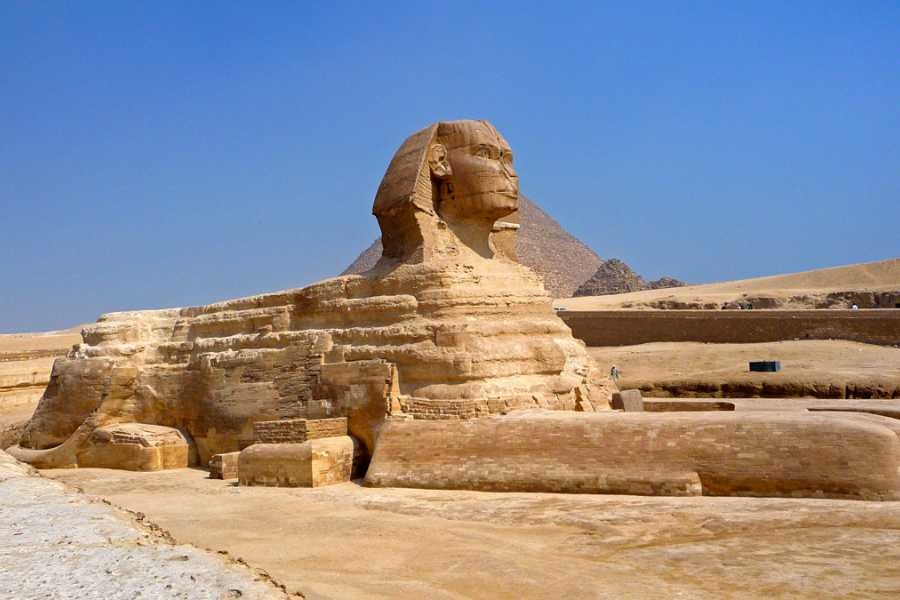Excursies Egypte Cairo two days tour from El Gouna  by Private Car